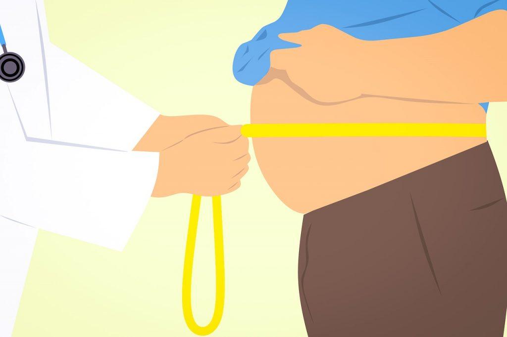 מדידת בטן