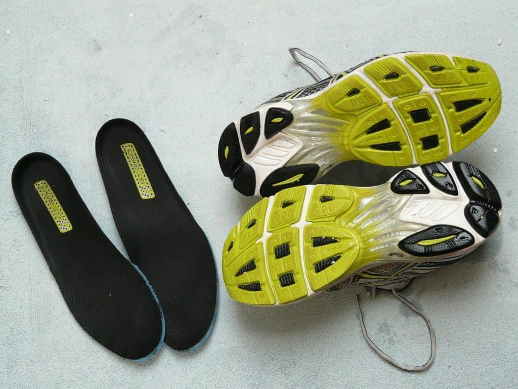 נעל ספורט